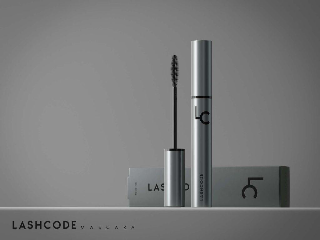 miglior mascara del mondo - Lashcode